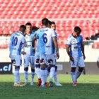 Universidad de Chile vs Deportes Antofagasta