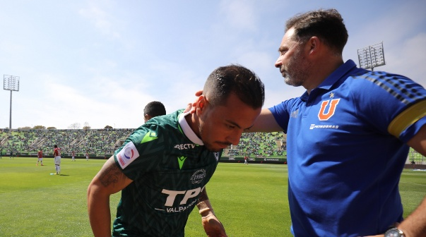 Santiago Wanderers vs Universidad de Chile